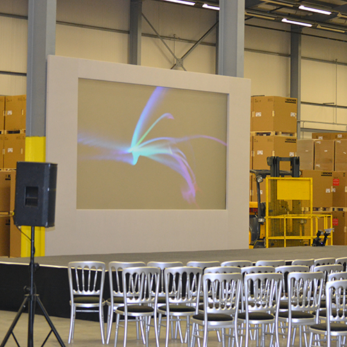 Conference AV Hire Oxfordshire