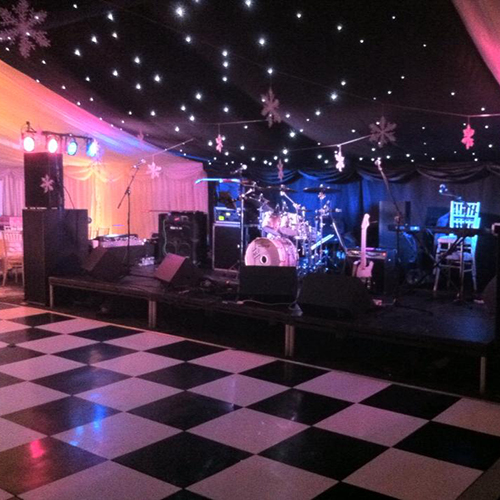 Wedding Sound & Lighting Hire Oxfordshire